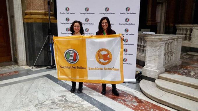 Nemi si conferma nel 2018 Bandiera Arancione del Touring club