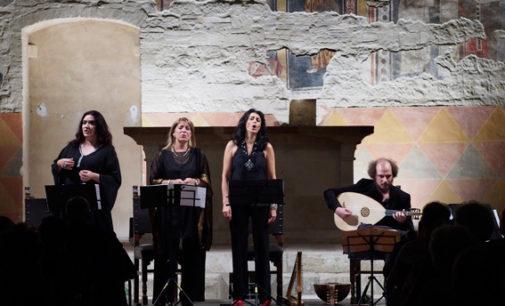 Concerto dedicato alla musica sacra delle tre grandi religioni monoteiste,
