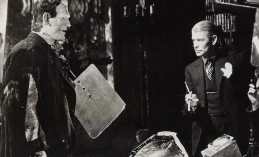 Frankenstein e la sua creatura, tra genetica e filosofia