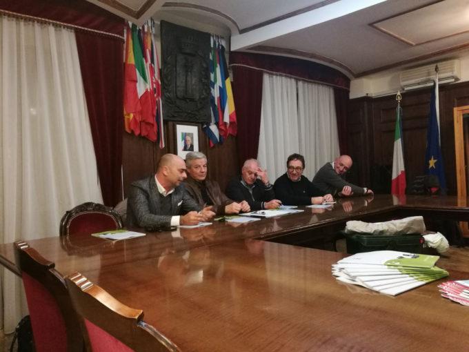 Il 30 gennaio 2018 a Colonna parte la raccolta differenziata Porta a Porta
