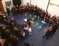 Marino – Chiusa la Rassegna d'arte contemporanea SOUL'S MESSENGERS