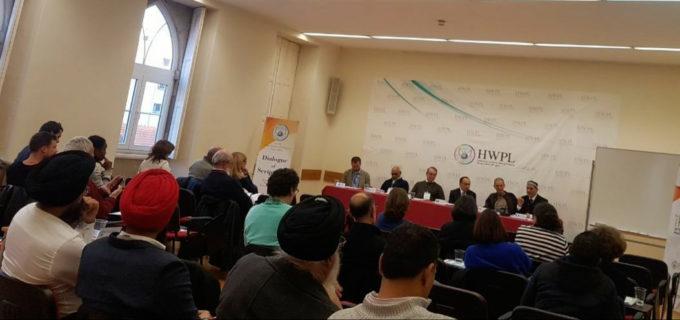 Diffondere la pace come un virus Convegno internazionale in Portogallo
