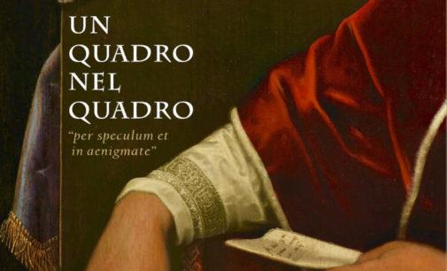 Frascati, torna dal Giappone il ritratto di Gregorio XIII di Simone Pulzone