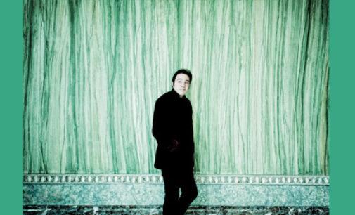 Istituzione Universitaria dei Concerti – Fazil Say, appassionato Beethoven