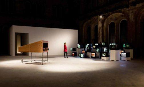 OGR Torino. Programma Artistico 2018
