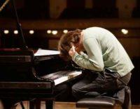 Fazil Say torna a Roma con le musiche che ama di più