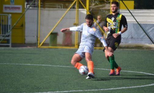 La Rustica calcio (Prom) vola al quarto posto, Di Ruzza: «Dobbiamo tenere i piedi per terra»