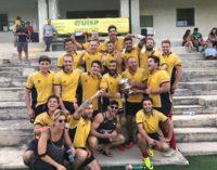 Lirfl (rugby a 13), gli Hammers Umbria ci riprovano. Mazzanti: «Il tris in Coppa? Ci piacerebbe»