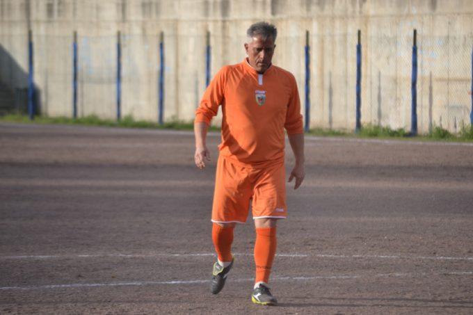 Dinamo Labico calcio (II cat.), Marcelli non molla: «Amo questo sport, giocherei fino a 50 anni»