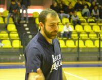 Club Basket Frascati (B femm.), Martellino: «Dobbiamo fare punti per stare tranquilli»