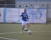 Sporting San Cesareo (II cat.), Pieri: «Dopo la sosta la squadra ha ricominciato a viaggiare»