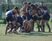 Rugby Frascati Union 1949 (serie C1), Corona non molla: «Dobbiamo lottare fino alla fine»