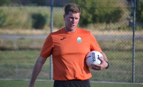 Castelverde calcio (Juniores prov.), Magro: «Qui ho riscoperto l'entusiasmo di allenare»