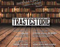 """Teatro Trastevere presenta  """"TRASTE-STORIE"""""""
