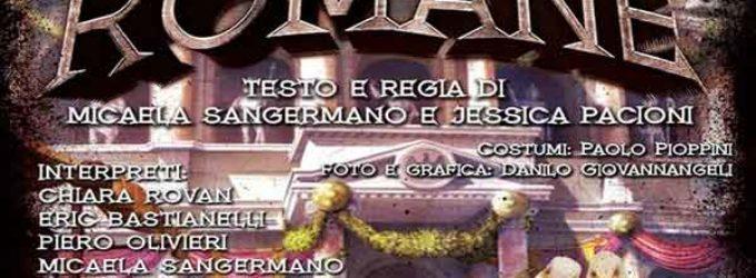 """San Cesareo  – """"Leggende romane"""""""