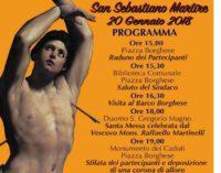 Monte Porzio – XXX Festa della polizia locale