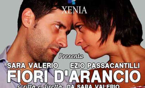 """Teatro di Rocca di Papa – """"Fiori d'Arancio"""""""