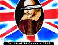 Ancora Shakespeare! Al Teatro Trastevere a Roma