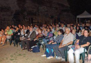 9a Rassegna Teatrale 'Premio Città di Monte Compatri, 1a serata