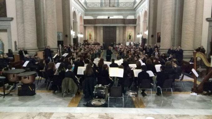 16° Concerto dell'Epifania presso il Duomo di Monte Compatri: un evento all'insegna dei giovani talenti