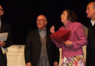 1a Rassegna Teatrale 'Premio Città di Monte Compatri'