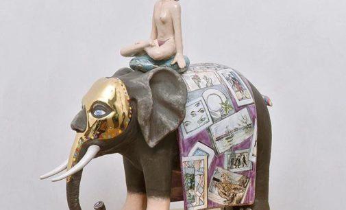 Biennale d'Arte Ceramica Contemporanea e antichità