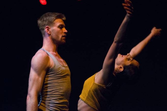 Al Via il Festival THE MOVEMENT – sabato 27 gennaio ore 19 I TeatroLibero MOLINARI ART CENTER