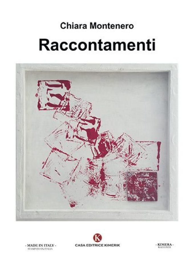 """""""Raccontamenti"""" di Chiara Montenero, favole e dipinti"""