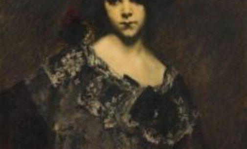Juana Romani, una forza d'artista