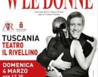 """""""W le donne"""" di Riccardo Rossi"""