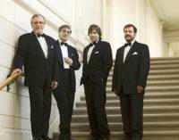 Aula Magna dell'Università La Sapienza – Atteso ritorno a Roma del Quartetto Borodin