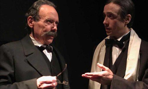 Teatro Stanze Segrete – Il Sogno di Nietzsche