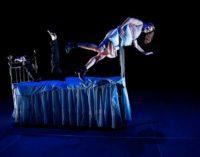 Centrale Preneste Teatro – Ciao buio