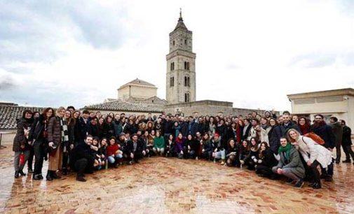 Concluso a Matera il primo Forum Unesco dedicato ai giovani