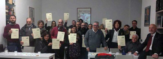 EVOO di qualità: l'Itrana in trasferta a Milano