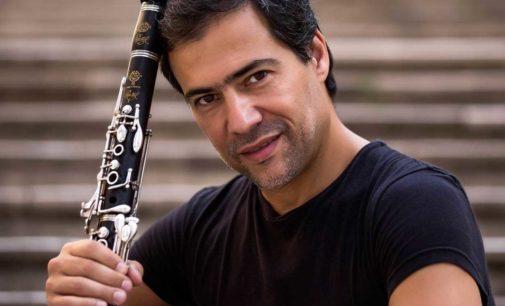 Domenica in musica con ALESSANDRO CARBONARE