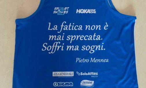 La Pietro Mennea Half Marathon il 25 febbraio 2018