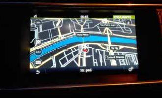 Automotive: micro display hi-tech grazie a fotonica e nanotecnologie