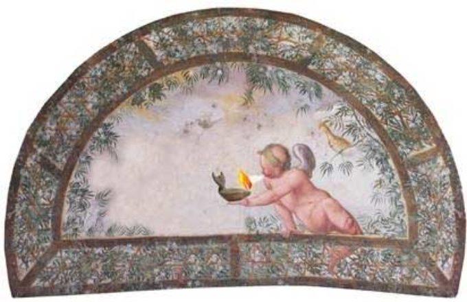 Villa Giulia s'illumina… di meno!