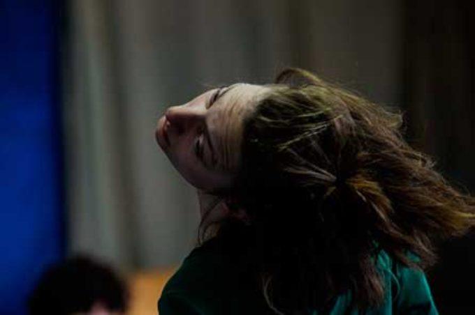 Il grado zero dell'azione. Workshop con Metamorfosi Teatro.