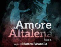 Teatro Trastevere – UN AMORE IN ALTALENA