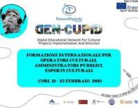 Cori il meeting internazionale Den-Cupid