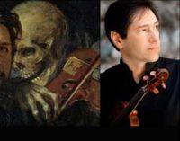 Le violon noir