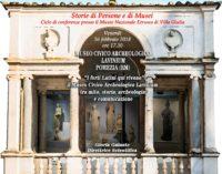 """""""I forti Latini qui vivono"""" – il Museo Civico Archeologico Lavinium"""