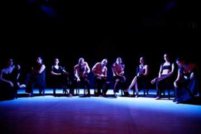 """Piccolo Teatro Dei Sassi Di Montecelio – """"Riccardo-Lunga Vita Al Re"""""""