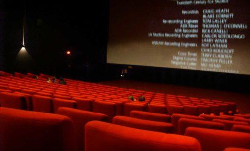 Fondo Rotativo Cinema  per rilanciare l'audiovisivo nel Lazio