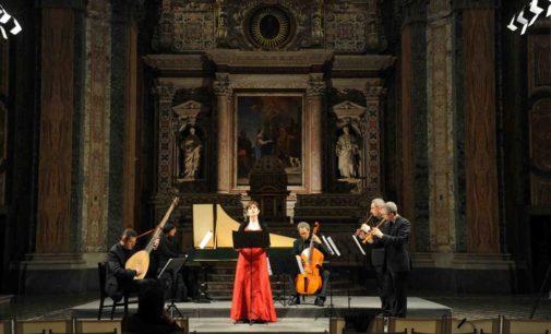 I Viaggi del Barocco: la musica nelle capitali del mare