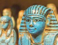 Il Museo Egizio si prepara per festeggiare il Carnevale