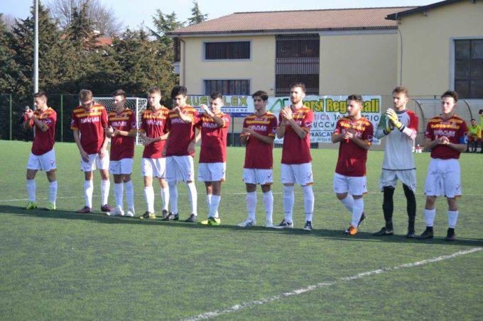 Città di Valmontone calcio (Juniores reg.), Massa: «Credo alla salvezza diretta»