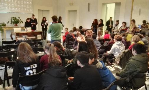 Frascati, al via il progetto di prevenzione e inclusione sociale nelle scuole